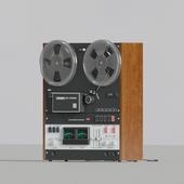 Reel tape recorder BEACON - 001