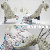 Hammock / Hammock