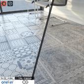 Oneker Tile Set 06