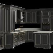 Kitchen Alexander Tischler