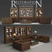 Restoration Hardware Collection