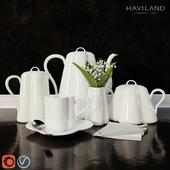 Сервиз Haviland San Marco Diamond