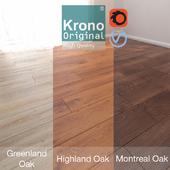 Напольное покрытие Krono Kronofix Classic (part 4)