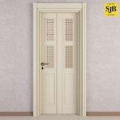 Двери SJB Telemaco ALICANTE