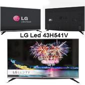 Lg Led TV 43H541V (108см)