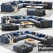 Poliform_Bolton Sofa_corner sofa_Tribeca_Dama
