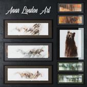 Anna London Art   Set 1