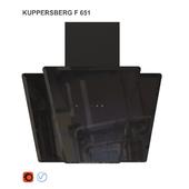 Hood Kuppersberg F 651