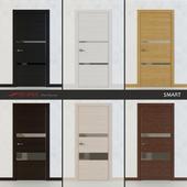 Двери SOFIA Smart