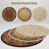 Nourison Round Rugs