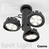 Потолочный светильник Spot Light - Cosmorelax