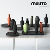 Muuto BALANCE vases set