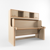 Table Bed Junior №15