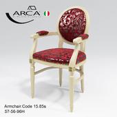 Armchair Arca / Armchair