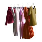 Женская одежда №3