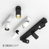 Delta Light MIDISPY ON