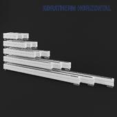 KORADO KORATHERM HORIZONTAL type 20 height 144mm