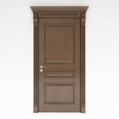 дверь межкомнатная глухая 900
