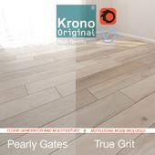 Напольное покрытие Krono Xonic 5mm(part 1)