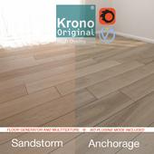 Напольное покрытие Krono Xonic 5mm (part 2)