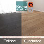 Напольное покрытие Krono Xonic 4mm