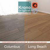 Напольное покрытие Krono Xonic 5mm (part 3