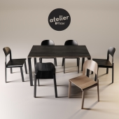 Juppa / Atelier Pfister