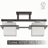 Sigma 10707 DELTA 2