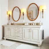 Мебель для ванной Woodmark