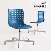 Ikea SKOLBERG