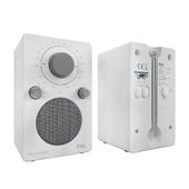 Tivoli Audio PAL white