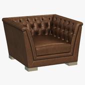 Smania Sir Alex armchair