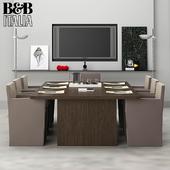 Desk_Executive_B&B_Italia