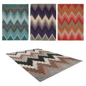 Teppich Matrix