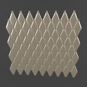 Diamond tile Inter