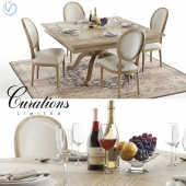 Curations Limited - Chateau Belvedere & Louis