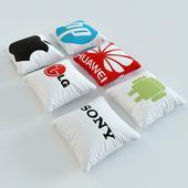 Pillows part 4