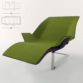 IL LOFT Armchair / FIELD