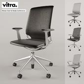 Vitra Meda Chair & Meda Conference