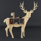 Table deer