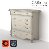CASA +39 - КОМОД (art 305)