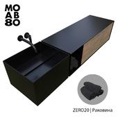 ZERO20   Раковина
