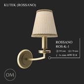 KUTEK (ROSSANO) ROS-K-1