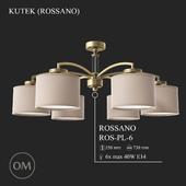 KUTEK (ROSSANO) ROS-PL-6
