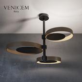 VeniceM Circle Celling