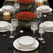 Dining Set 3