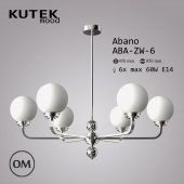 Kutek Mood (Abano) ABA-ZW-6