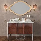 Мебель и акссесуары Gaia Mobili для ванной