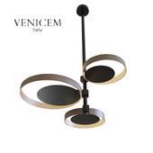 VeniceM Circle Suspension