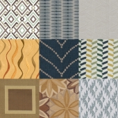 Textile factory Stroheim_Geometric Abstract v6